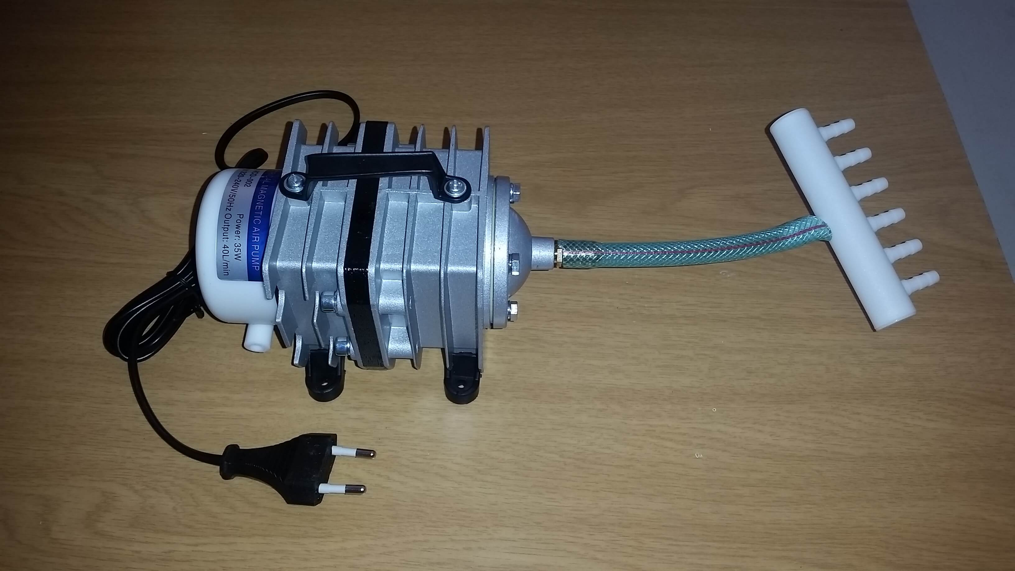 Airpump small