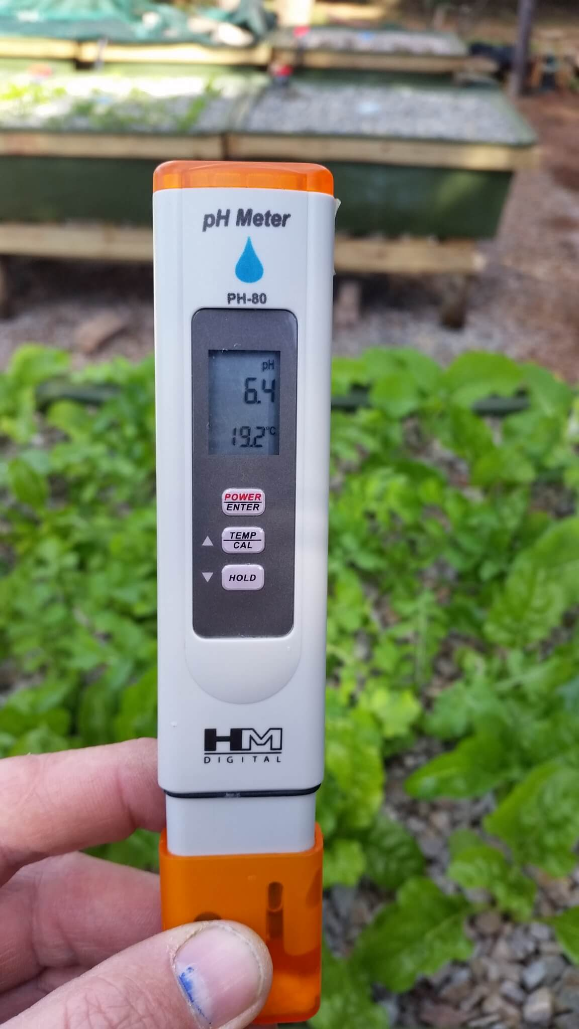 Ph Meter Practical Aquaponics